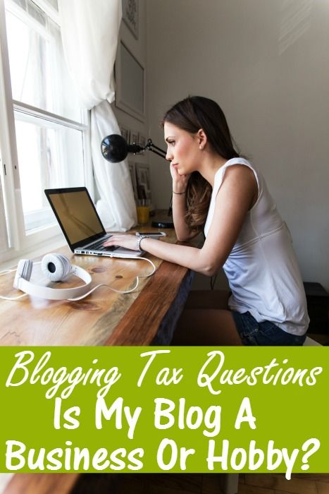 With tax time upon us, so many have tax questions. The tax questions for us bloggers are even harder to find answers to because so many people don't fully understand what we do. If you …