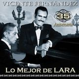 35 Anniversario lo Mejor de Lara [CD], 87589RMK