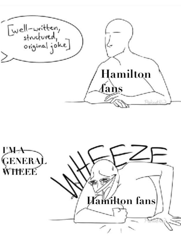 Has This Been Done Yet Hamilton Funny Hamilton Alexander Hamilton