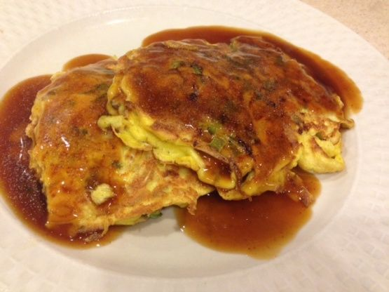 Rachael Ray Easy Egg Foo Young Recipe - Food.com