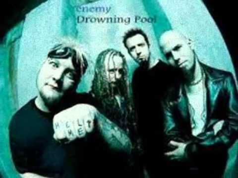 Drowning Pool - Enemy lyrics