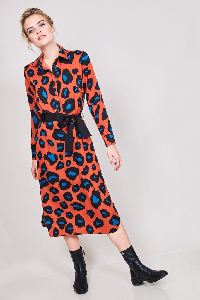 Robe Liliane Red Mamouchka Shop Robe Longue Ceinture Noire Robe