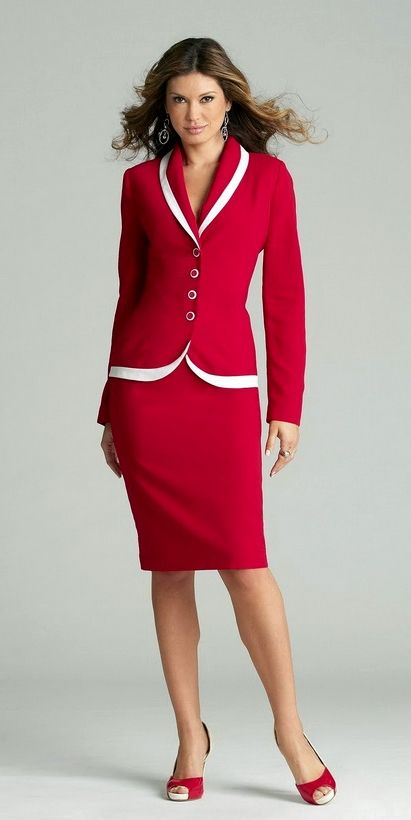 # women's suits # Beautiful! Saw one just like it at http://www.womensuitsupto34.com/