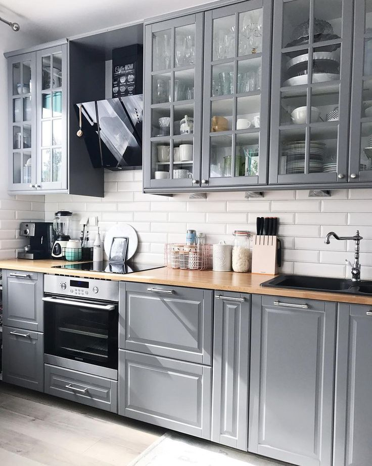 31 best Cuisine Gilles images on Pinterest Kitchens, Cooking - udden küche ikea