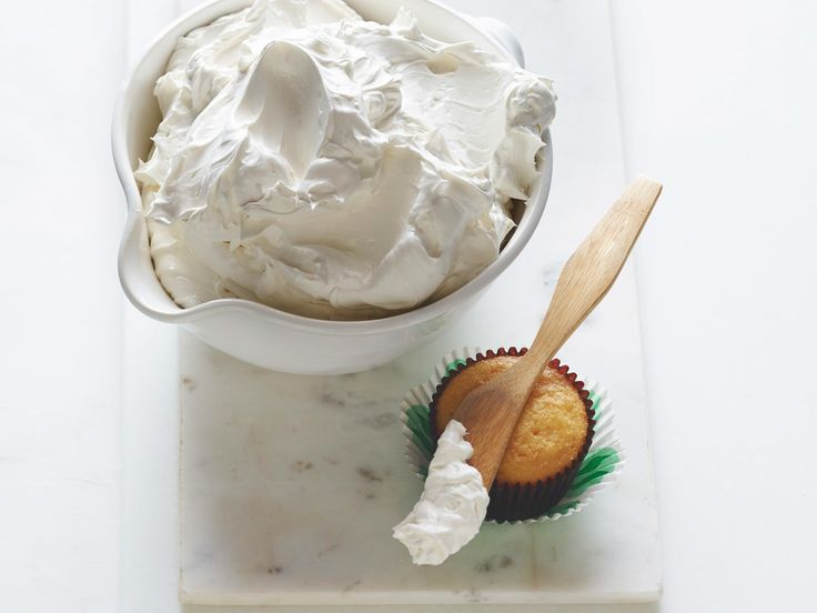 Italian Buttercream recipe from Food Network Kitchen via Food Network