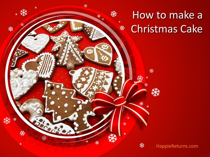 40 Best Christmas Powerpoint Template Images On Pinterest Free