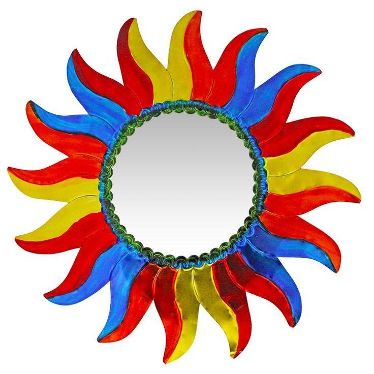 Best 25+ Sun mirror ideas on Pinterest | Gold sunburst ...