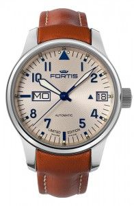 Fortis F-43 Recon