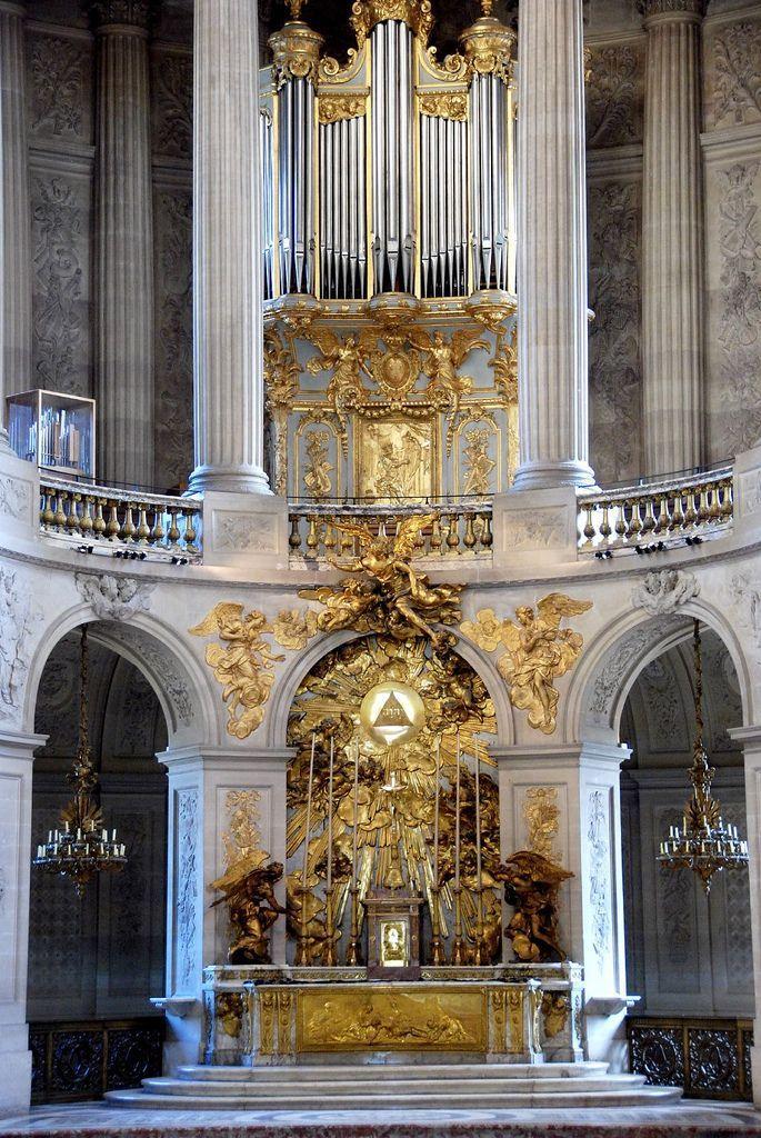 Neo-Classical Architecture