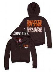 Cleveland Browns - Victoria's Secret