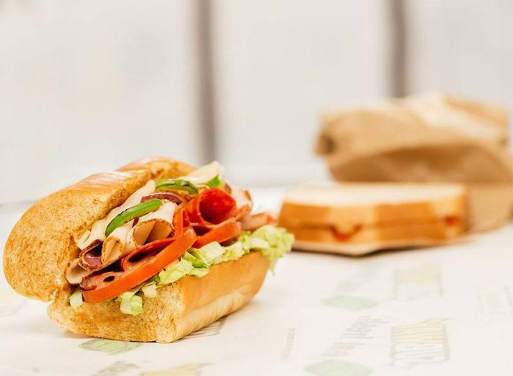 10 Best Subway Sandwich Tips
