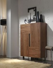Mobile Bar di Design in Legno : Modello ROCHE