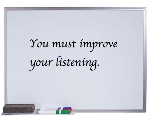 El Blog para aprender inglés: Cómo mejorar el listening en 2 meses para sacar una puntuación alta en el IELTS