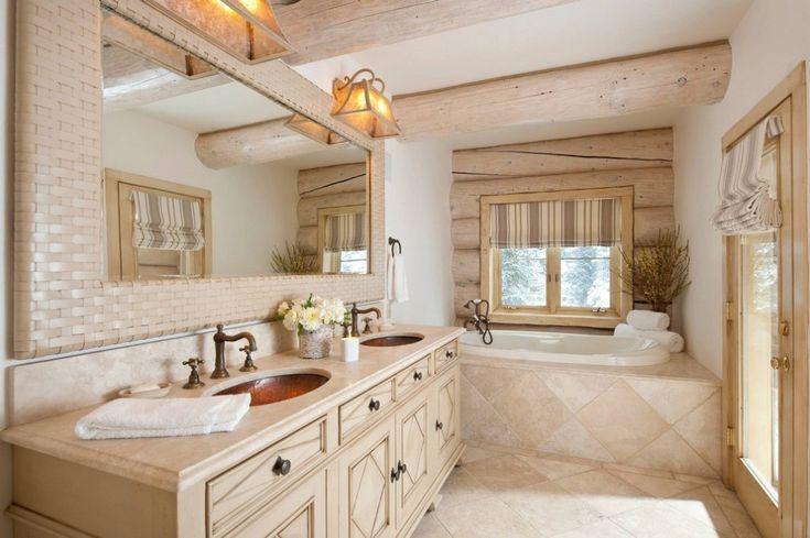 Coastal Bathroom Decor Farmhouse: Best 25+ Rustic Bathroom Faucets Ideas On Pinterest