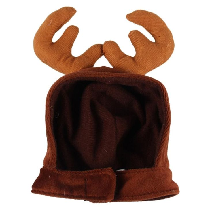 Funny Dog Antlers Headband