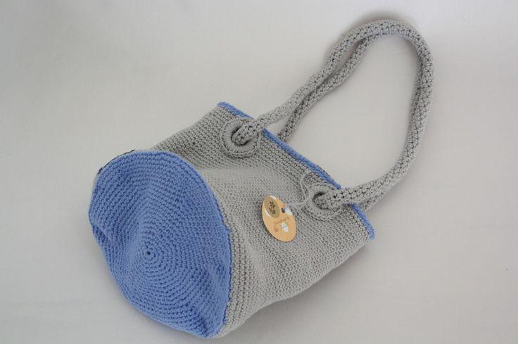 Handtasche von ReLuNi´s Craftstation auf DaWanda.com