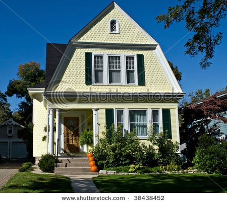 1000 Ideas About Yellow House Exterior On Pinterest Yellow Houses House Exteriors And Green