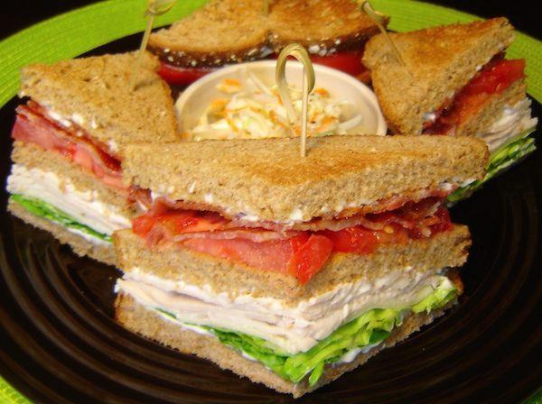 Top Secret Recipes | Big Boy Club Sandwich Copycat Recipe