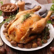 Découvrez la recette de Chapon farci aux marrons, Plat à réaliser facilement à la maison pour 8 personnes avec tous les ingrédients nécessaires et les différentes étapes de préparation. Régalez-vous sur Recettes.net