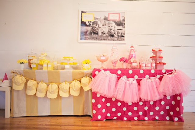 Great idea for a Twins party