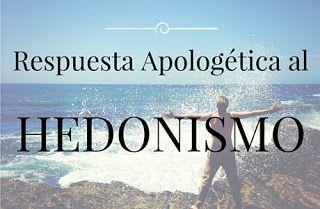 """Respuesta Apologética al Hedonismo    Dr. Jaime Morales  Extracto del libro """"Postmodernidad y Juventud""""  I.Postmodernidad y Hedonismo  La Nueva Era y el Postmodernismo no tienen nada de nuevo; son solamente un resurgimiento del paganismo que siempre ha existido en la humanidad. De la misma manera lo es el hedonismo. Ya en tiempos del Nuevo Testamento se veían trazos del hedonismo en el movimiento filosófico llamado epicureísmo. Este era un sistema filosófico basado en las enseñanzas del…"""