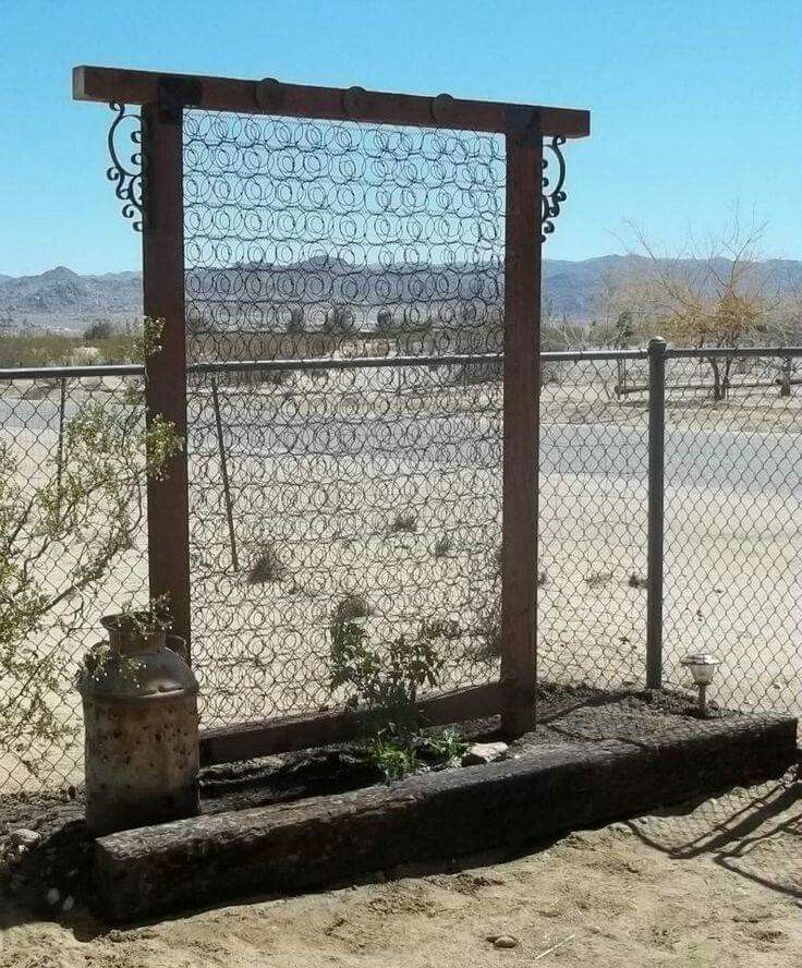 433 best Rusty old crap i love images on Pinterest Garden art - allium beetstecker aus metall