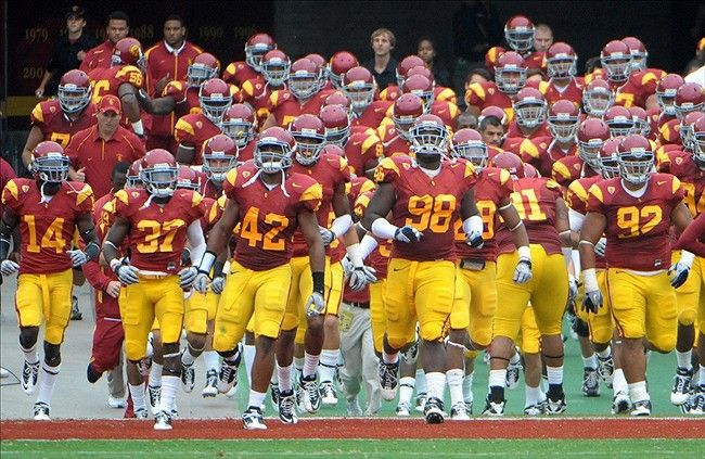 USC Football: Pac-12 Network announces early schedule