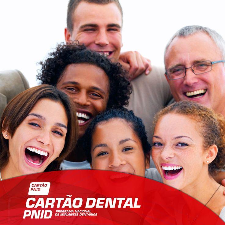 Confiança é Cartão Dental PNID. Todos confirmam e confiam desde o primeiro momento que o usam. Mais de 25.000 casos resolvidos nos últimos 5 anos mostram a eficiência da equipa. Do que está à espera para ser o próximo? -------------------- Adira JÁ ao seu Cartão: > http://www.pnid.pt/cartaodentalpnid/#saber-mais