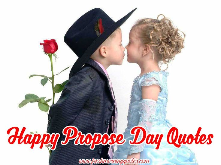 We have here is the most beautiful collection of Propose Day 2016 quotes, Propose Day 2016 sayings and Propose Day 2016 images for this year. enjoy sharing these beautiful wishes for this year. Propose Day is the 2nd Day in the Valentine's Day Week which is celebrates on February 8th. Propose day is the most important day …