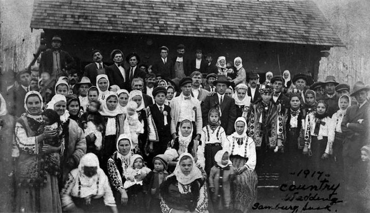Ukrainian Immigrants, 1891-1930 - Library and Archives Canada