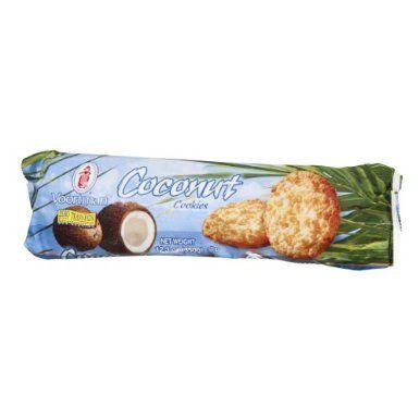 Voortman Cookies Coconut: Amazon.com: Grocery & Gourmet Food