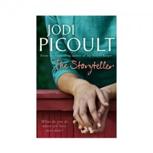The Storyteller, by Jodi Picoult | She'll Never Know