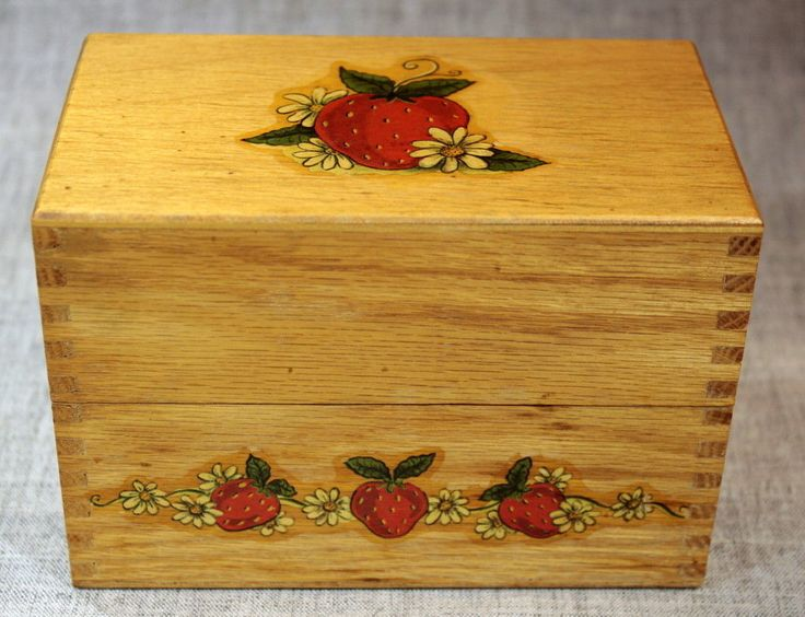 Can one small box mend a grieving heart?
