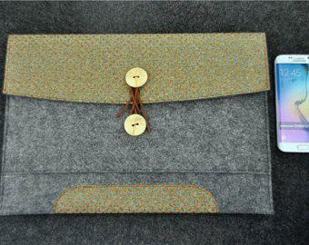 13 macbook sleeves 13 inch macbook sleeve macbook 13.3 by TopFelt