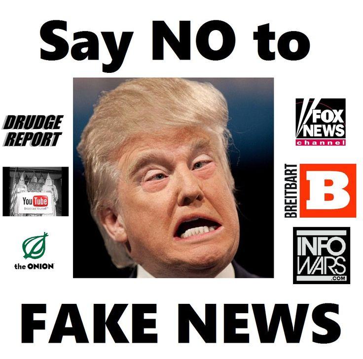 25 Best Memes About Trump Fake News: 17 Best Ideas About Donald Trunp On Pinterest