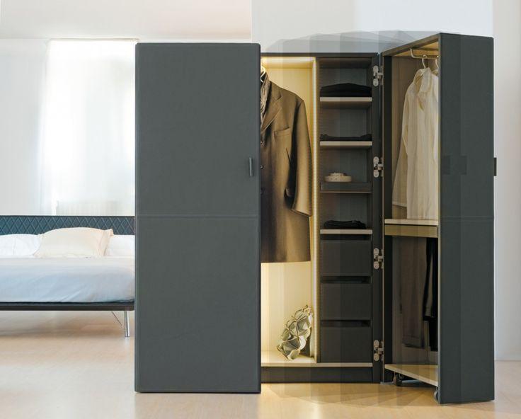 Trunk Wardrobe