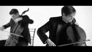 "2CELLOS - ""Mombasa"" from INCEPTION [OFFICIAL VIDEO] - YouTube"