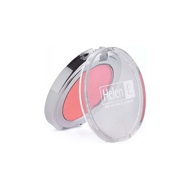 Blusher. A touch of pleasure for your cheeks. As featured in Vogue Magazine!