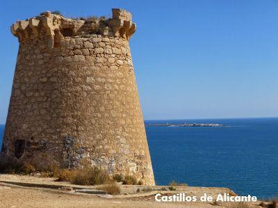 Localización:     La Torre Escaleta, o Torre Escaletes , se encuentra situada en las cercanías de la costa mediterránea alicantina ...