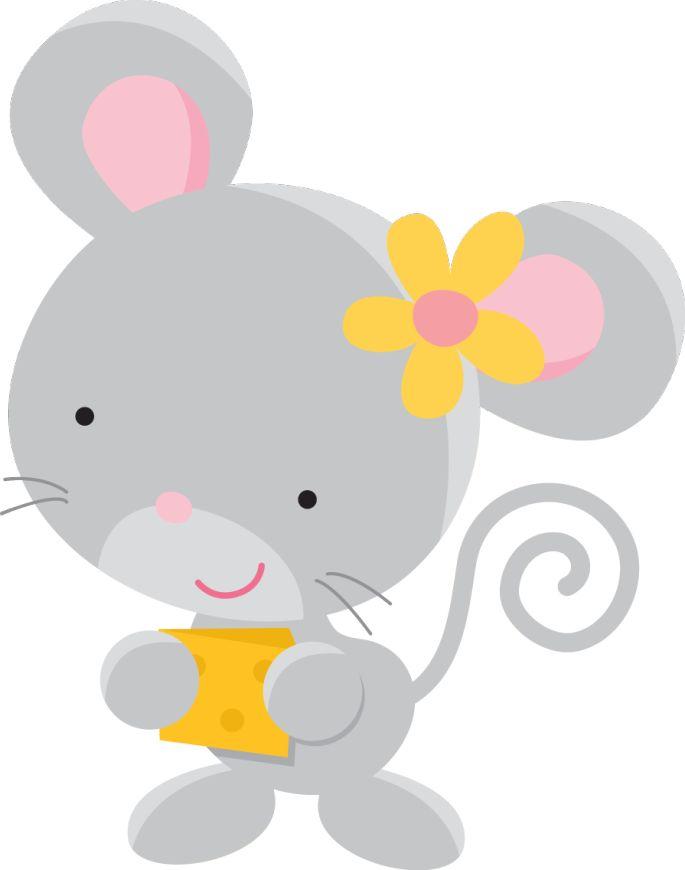 ratoncita