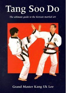 Amazon.com: Tang Soo Do: A Visual Guide to Forms: Kevin Nilson ...