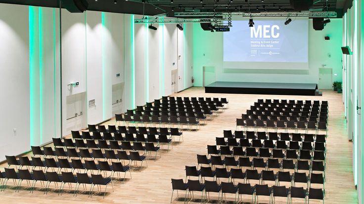Sale riunioni & Centro Conferenze | Sale riunioni Bolzano | Four Points by Sheraton Bolzano