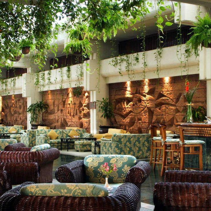 Gran Melia Salinas Resort—Canary Islands, Spain. #Jetsetter