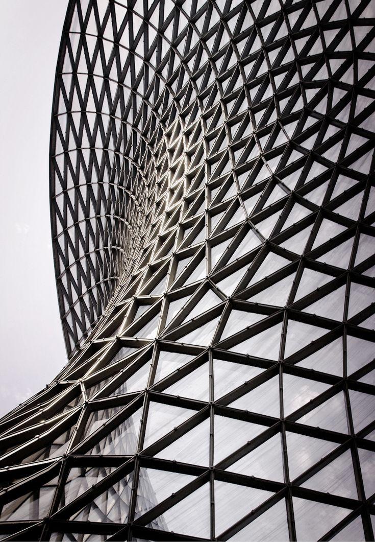architecture, cube, modern, contemporary design