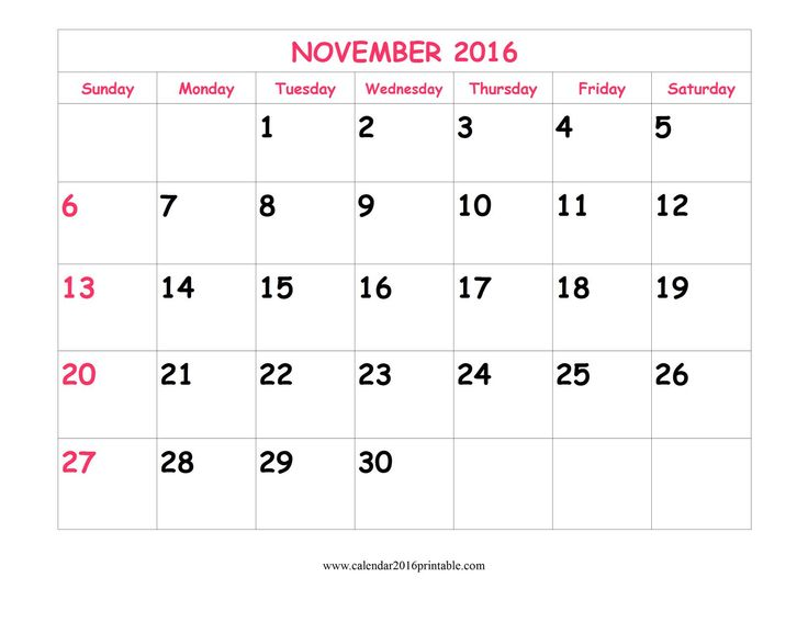 11 best October 2016 Calendar images on Pinterest Calendar
