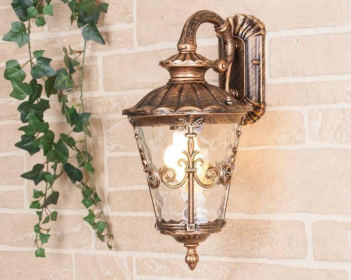 Уличный настенный светильник Diadema 4690389042874 производства Elektrostandard - купить в Набережных Челнах с доставкой от интернет-магазина ТКСвет