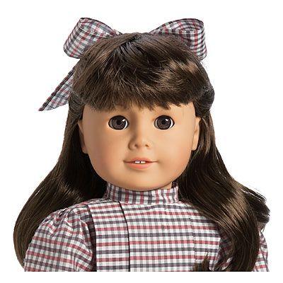 Samantha Parkington - American Girl Dolls