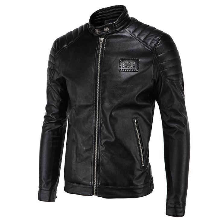 Best 25+ Motorcycle jackets for men ideas on Pinterest ...