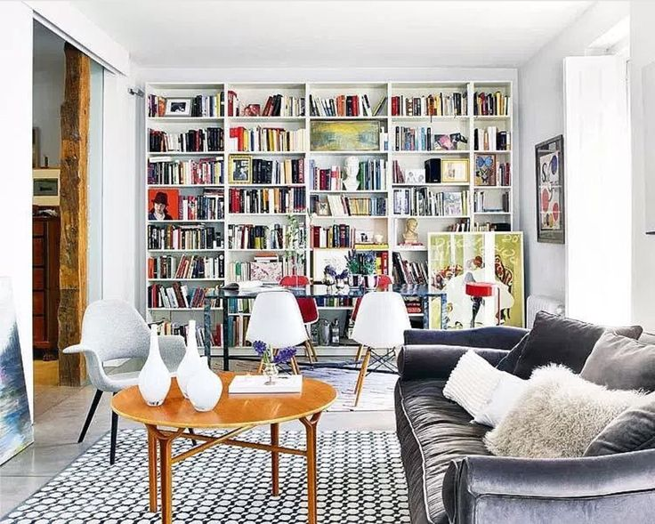 Different Bookshelves 84 best bokhylla images on pinterest | books, book shelves and live
