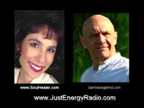 Unlocking The Secret Wisdom Of The Body - Dr. Bernie Siegel